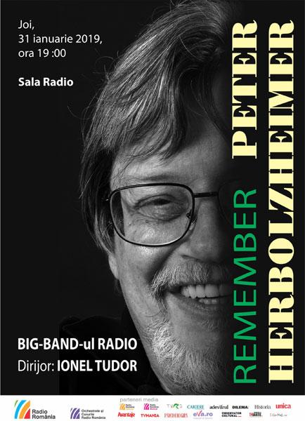 afis Remember Peter Herbolzheimer