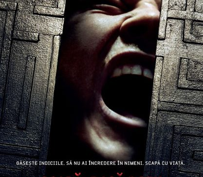 """Thrillerul """"Escape Room"""" / """"Scapă, dacă poți"""" ne dă fiori, la cinema"""