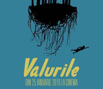Pentru toate verile de până acum VALURILE/LAS OLAS – din 25 ianuarie 2019 la cinema