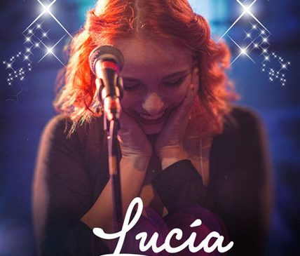 Concert Lucia in Hard Rock Cafe