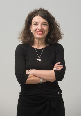 Ana Dumitrache, Country Head al CTP Romania