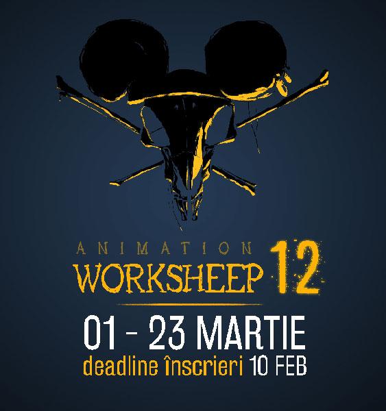 call Animation Worksheep 12