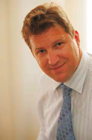 Christopher Shonn, Senior Advisor al companiei Avison Young București