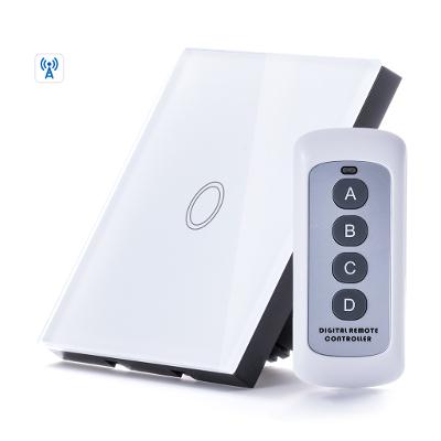 intrerupator wireless tactil