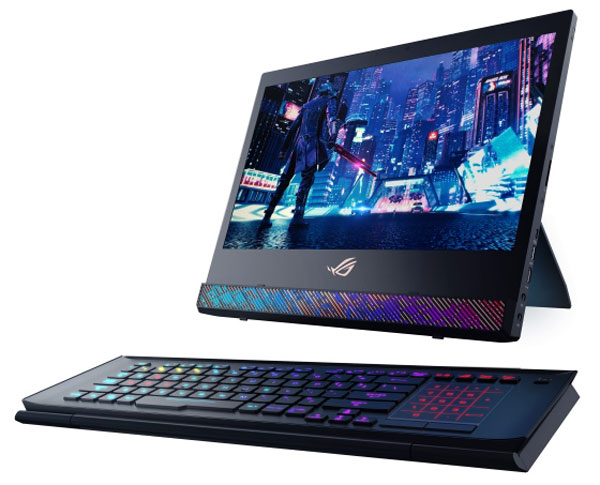 laptop ASUS Republic of Gamers