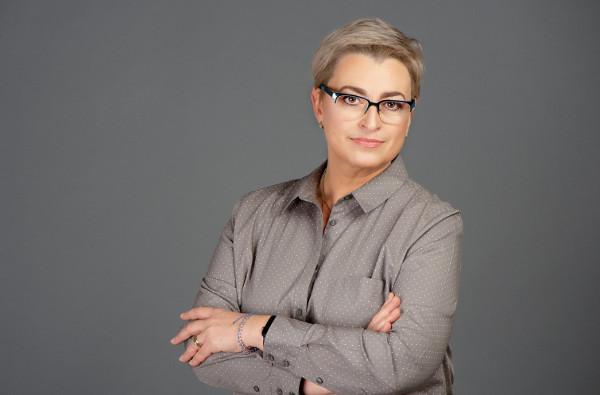 Sînziana Maioreanu, CEO al Aegon România