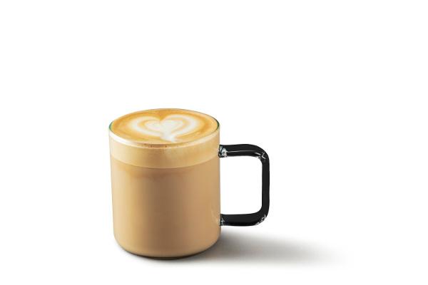 Starbucks Blonde Latte