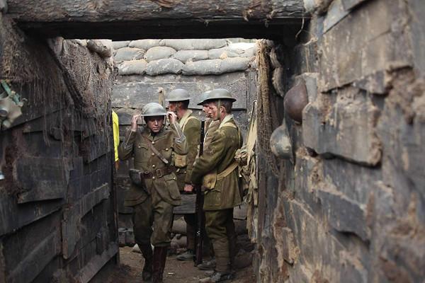 Trei decenii de război - World Wars