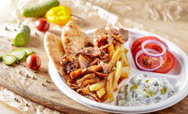 Yasou Express, bucătărie tradițională grecească on the go