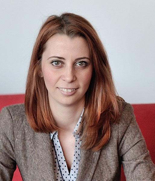Madalina Teodorescu 2Checkout