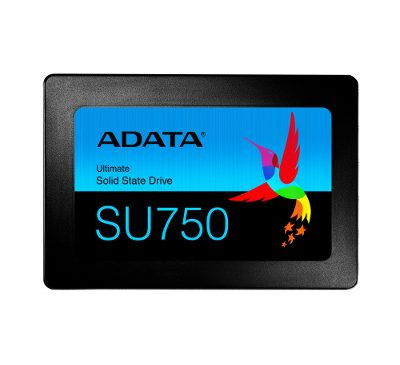 """ADATA lansează SSD-urile Ultimate SU750 2.5"""" SATA 6Gb/s"""