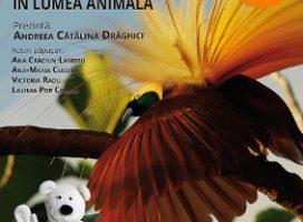 Dans și cântec în lumea animală