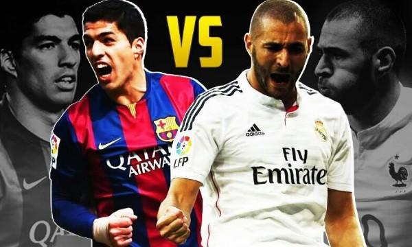 În exclusivitate: El Clasico, Barça – Real Madrid, transmis de Digi Sport 1