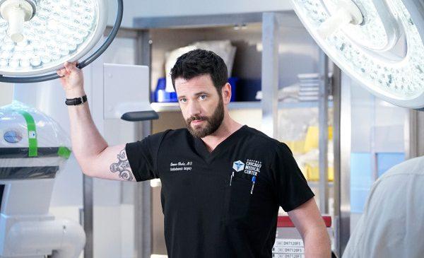 Echipa de medici de la Camera de gardă are parte de noi provocări în sezonul cu numărul 4 din 3 martie la DIVA