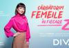 """Alexandra Ungureanu este imaginea și vocea campaniei DIVA """"sărbătorim femeile în fiecare zi"""""""