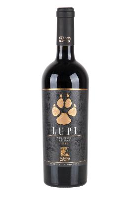 Lupi, Gitana Winery