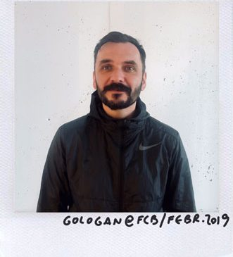 Cornel Gologan este noul Creative Director al FCB Bucharest