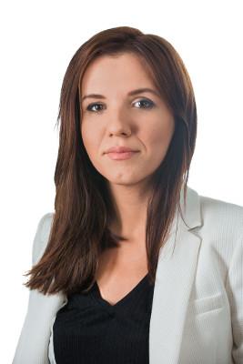 Karina Tătui, Human Resources Manager al EXE Software