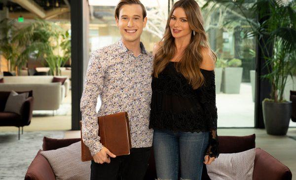 Sezonul 4 al seriei de succes Hollywood Medium with Tyler Henry începe pe 15 martie de la 23:00