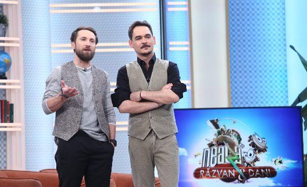 Neatza cu Răzvan și Dani, anunț surpriză pentru telespectatori
