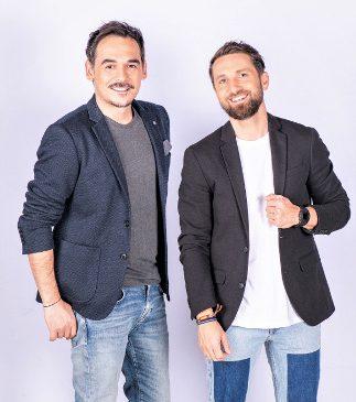 Neatza cu Răzvan și Dani aniversează 11 ani de existență