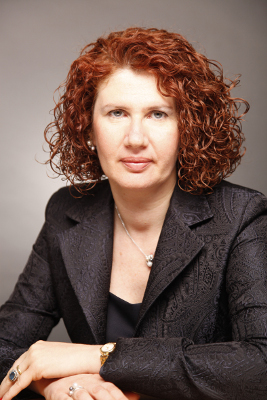 Ruxandra Băndilă, Director Marketing și Business Development, Deloitte România