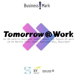 Tomorrow@Work