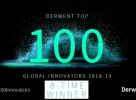 Saint-Gobain se află în TOP 100 cele mai inovatoare companii din lume pentru al optulea an consecutiv