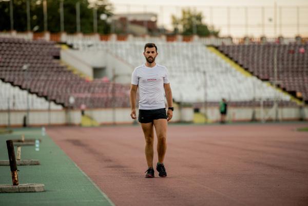 Transgrancanaria Claudiu Belețoiu