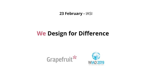 Grapefruit organizează World Information Architecture Day 2019 pe 23 februarie la Iași