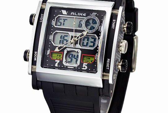 De unde cumperi ceasuri ieftine?