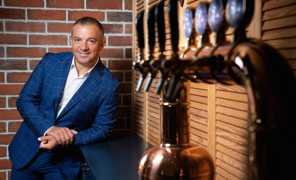 Grupul City Grill: Afaceri de 90 de milioane de lei la jumătatea anului