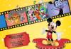 Premieră la Cinema City: eroii Disney Junior vin pe marele ecran