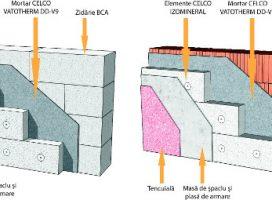Izomineral – solutia naturala pentru constructia unei case pasive