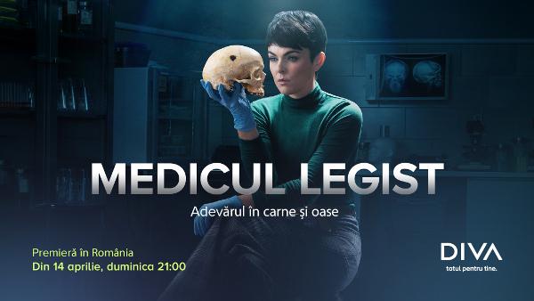 Medicul legist (Coroner)