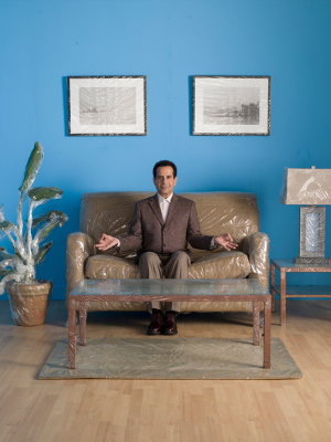 MONK - USA Network Series - Season 4 - Pictured: Tony Shalhoub as Adrian Monk - USA Network Photo: Matthias Clamer FOR EDITORIAL USE ONLY - DO NOT RE-SELL/DO NOT ARCHIVE