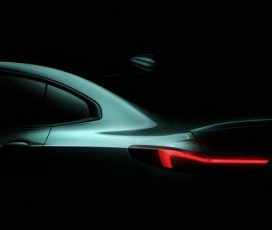 Sportiv, elegant, exclusiv: primul BMW Seria 2 Gran Coupé