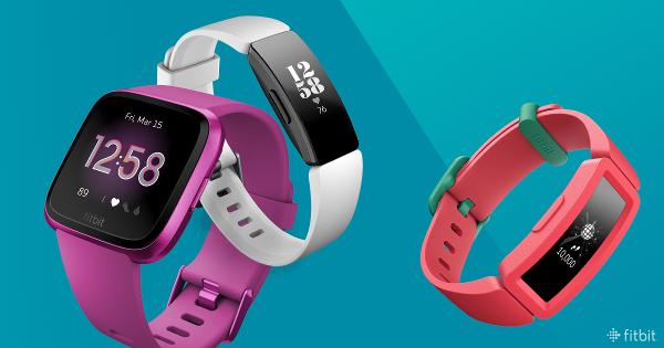 Fitbit anunță lansarea a patru produse noi, monitorizarea sănătății devenind acum mai accesibilă pentru oricine