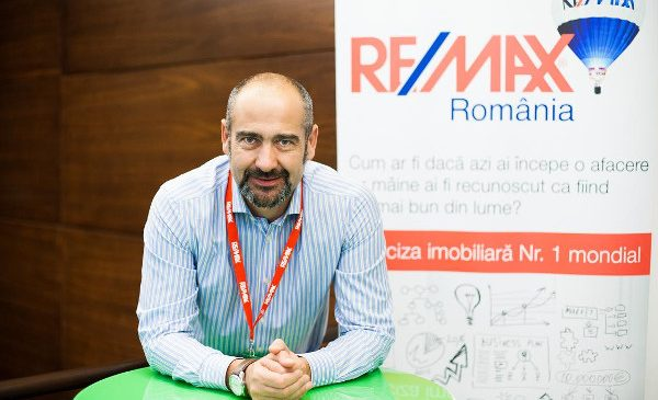 RE/MAX își extinde operațiunile în Republica Moldova