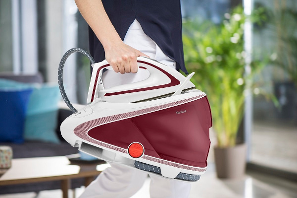 Tefal Pro Express Ultimate