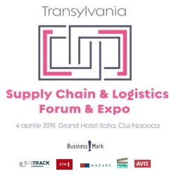 Supply Chain & Logistics Forum & Expo