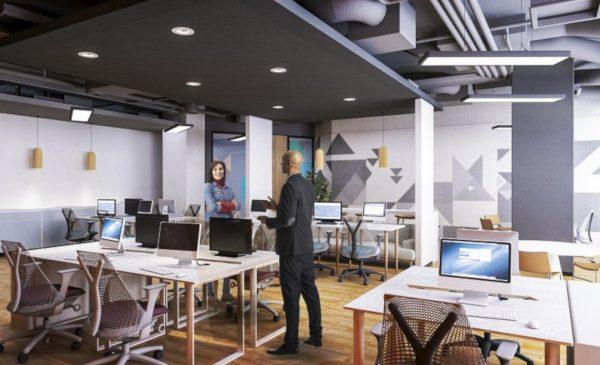 3house va deschide cel de-al doilea spațiu de coworking în zona de Centru-Nord, în clădirea Equilibrium