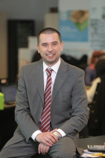 Adrian Dinu