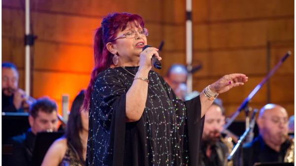 Concert Aura Urziceanu – în premieră şi exclusivitate la TVR