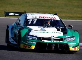 Spre deschiderea sezonului cu turbo power: BMW Motorsport a încheiat ultimul test dinaintea DTM 2019