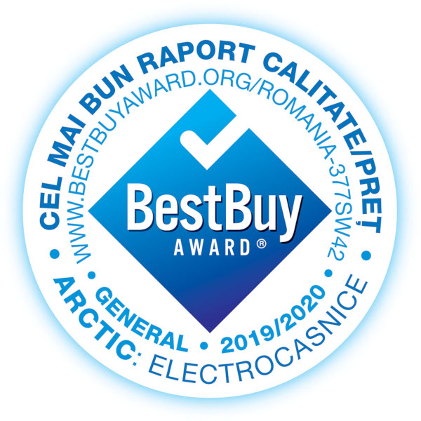 Best Buy Award, Arctic