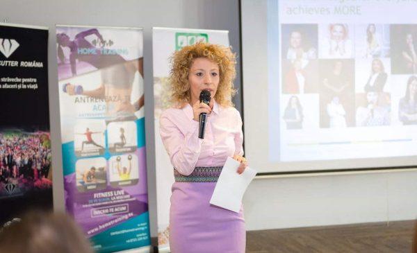 ELITE Business Women, cea mai mare companie de antreprenoriat feminin din România va invita la Gala – Women On Top Extreme