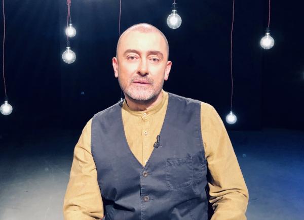 Catalin Stefanescu 2bis, Garantat 100%, TVR 1