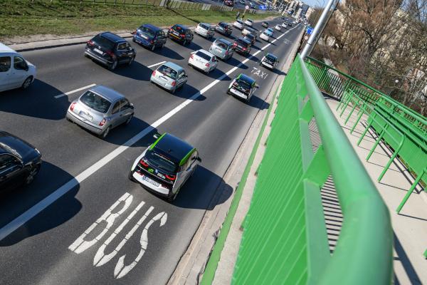 Cea mai mare flota de BMW i3 pentru car sharing din lume se lanseaza la Varsovia