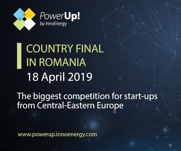 Country final PowerUp